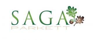 SAGA Parkett Logo